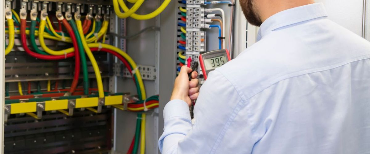 Comprehensive Electrical Wiring Solutions - BCU Electric on